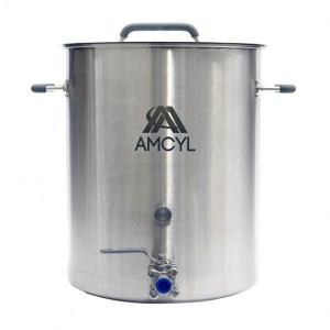 10 gallon brew kettle