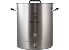 10 Gallon Homebrewing Kettles