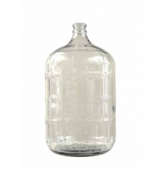 5 Gallon Glass Carboy for Home Beer Making
