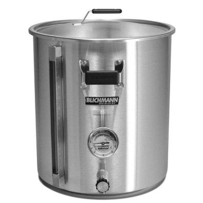 Blichmann Boilermaker kettle