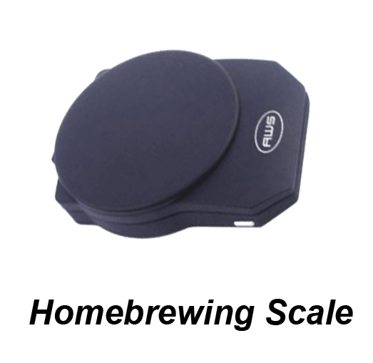 Homebrewing Scale