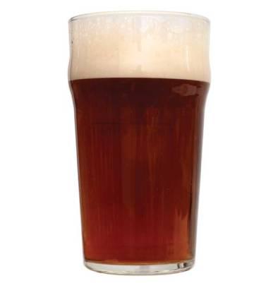 Nut Brown Ale Beer Kit for Homebrewing