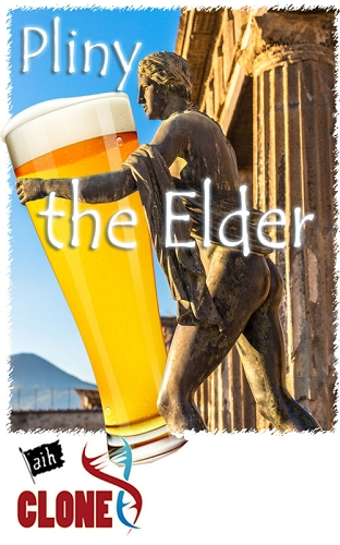 Pliny the Elder Clone Beer Kit for Home Brewing