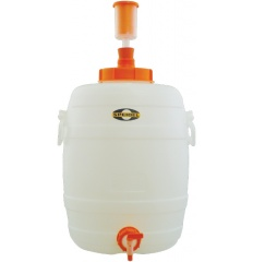 Speidel Fermentor for Homebrewing and Wine Making