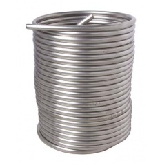 Stainless Steel Draft Beer Coil for Home Brewing