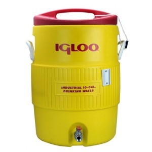 10 Gallon Cooler Mash Tun