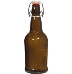 16oz Swing Top Beer Bottles