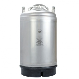 3 gallon keg HomebrewSupply.com Coupon