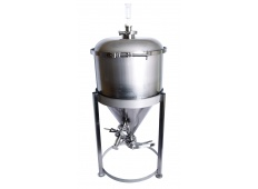 Homebrewing Conical Fermenter