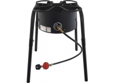 Camp Chef Homebrewing Burner
