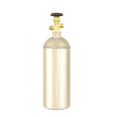 CO2 Tank for homebrewing