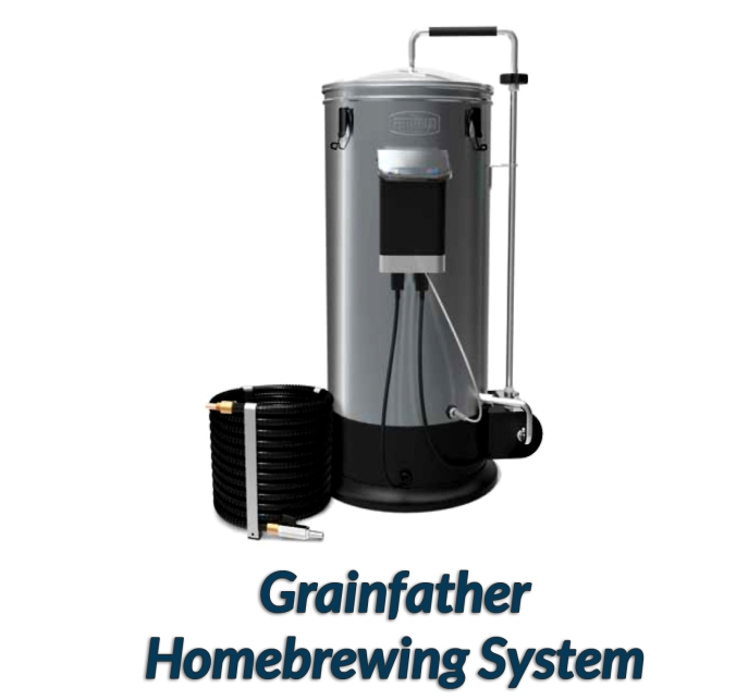 Grain Father Home Brewing System