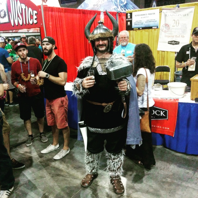 Great American Beer Festival 2015 Fan Photos