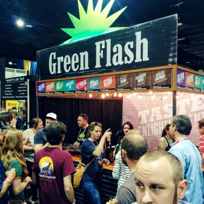 Great American Beer Festival 2015 Images