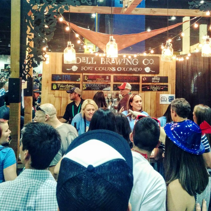 Great American Beer Festival 2015
