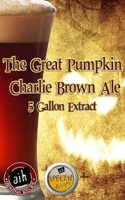 Great Pumpkin Ale Beer Ingredient Kit Promo Code