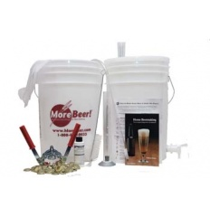 Home Beer Making Starter Kits