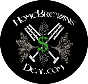 Homebrewing Deal