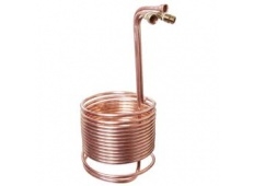 Homebrew Recirculating Wort Chiller