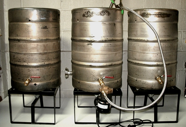 Homebrewing Rig Promo Code