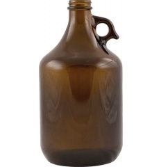 Homebrewing Growlers