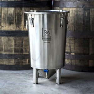 Stainless Steel Fermenters