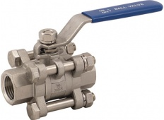 Stainless Steel Ball Valve MoreBeer Coupon Code