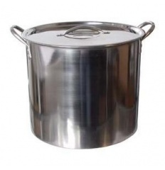 5 Gallon Stainless Steel Home Brewing Kettle MoreBeer.com Promo Codes