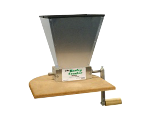 Barley Crusher Malt Mill