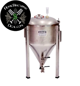 Blichmann Conical Fermenters
