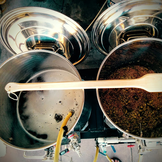 Homebrewing, Homebrew, Home Beer Brewing and Home Brewing!