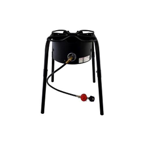 Homebrewing Burner Stand