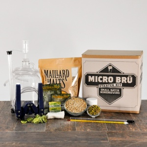 HomeBrewing Kit Promo Code