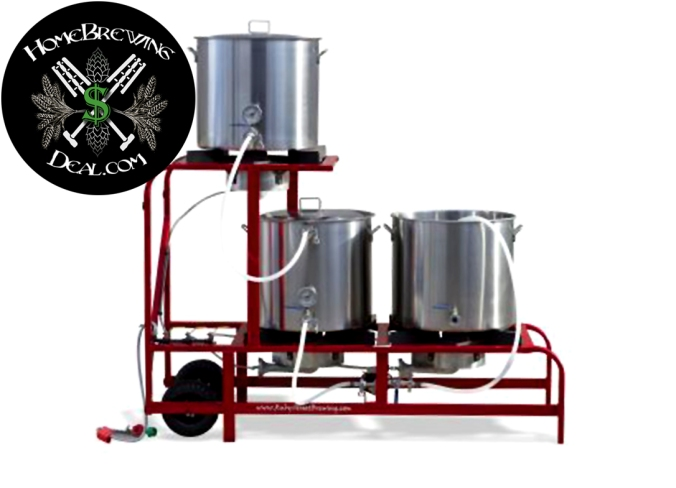 Ruby Street Brew Rigs Promo Code