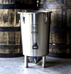 SS Brew Bucket Fermenter