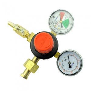 Taprite Dual CO2 Regulator Coupon Code at Homebrew Supply!