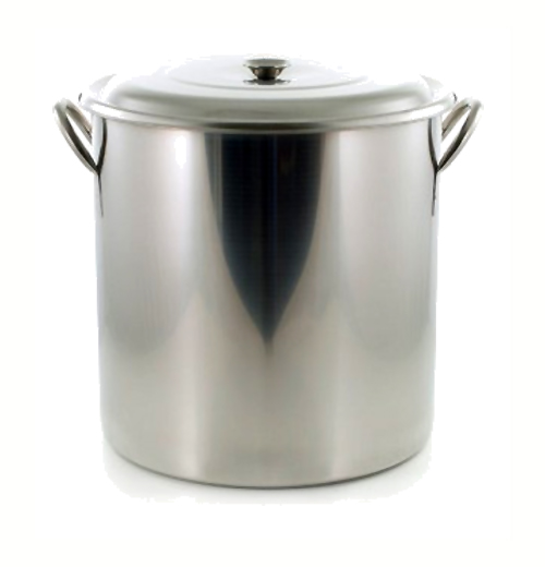 8 Gallon Home Brewing Kettle