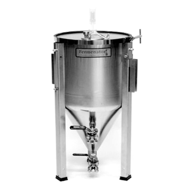 Blichmann Fermenator Conical Fermenter Sale