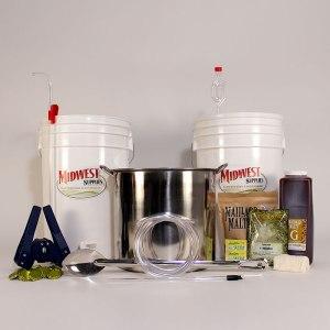 Homebrew Starter Kits