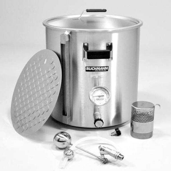 New Blichmann G2 Homebrewing Kettle