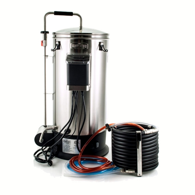 Grain Father Home Beer Brewing System