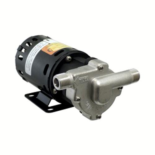 Homebrewing Pumps and Chugger Pumps