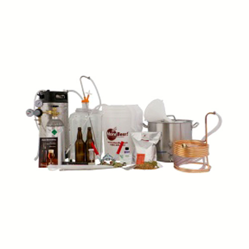 Homebrewing Starter Kits