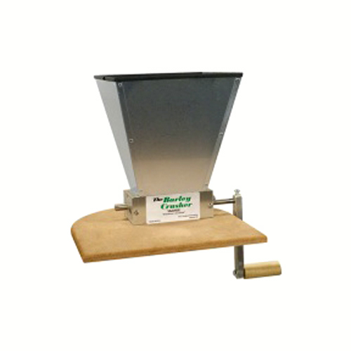 Save 15% On Select Homebrewing Grain Mills