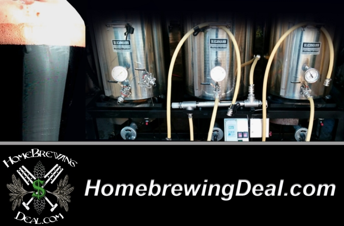 Home Brewing Rewards Program