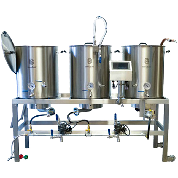 Home Brewing Rigs and Brewing Systems