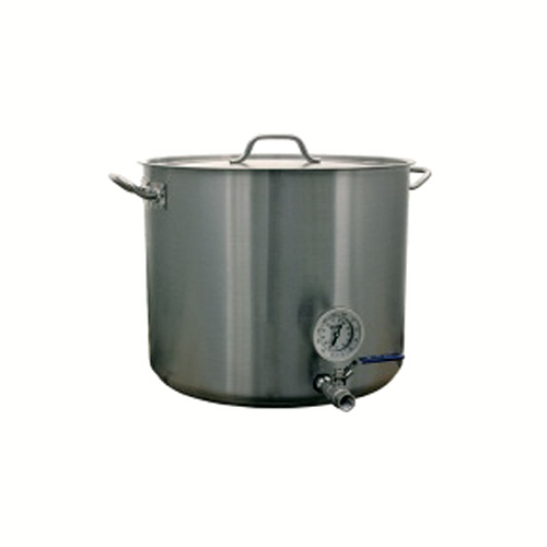 MoreBeer Heavy Duty Homebrewing Kettles