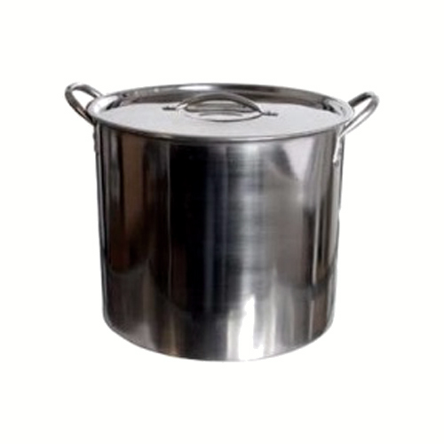 5 Gallon Stainless Steel Homebrewing Kettle