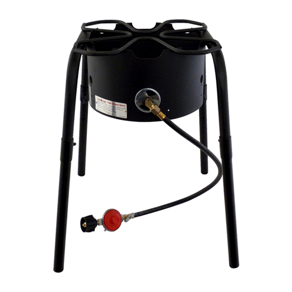 $84.99 Home Beer Brewing Burner and Stand