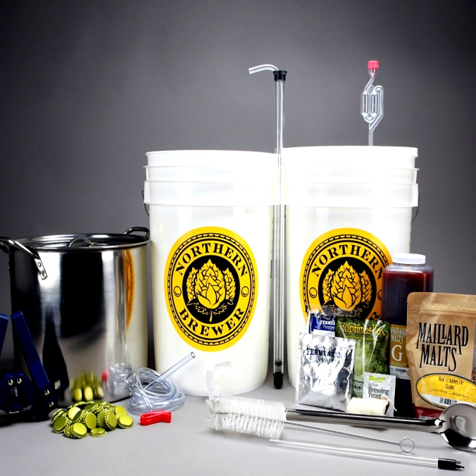 Home Beer Making Kits